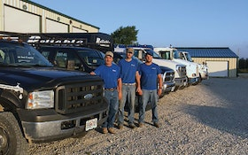Plumbing Company Takes on Septic and Portable Restrooms to Keep Growing