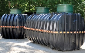 Infiltrator Water Technologies IM-Series