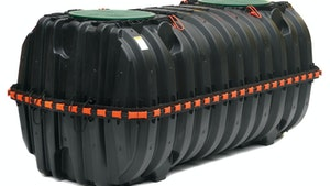 Septic Tanks & Components - Infiltrator Water Technologies IM-Series Tanks