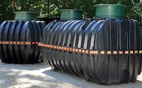 Infiltrator Water Technologies IM-Series Tanks