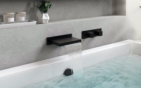 Plumbing Fixtures - Isenberg Bath TVH.2693 and TVH.2715