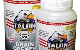 Grease Chemical - J.C. Whitlam Mfg. TALON Drain Opener