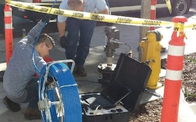 Case Study: Deflected Joint Found In Live Water Main