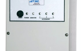 Controls/Control Panels - Jet Inc. Model 197