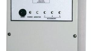 Controls/Control Panels - Jet Inc. Model 197