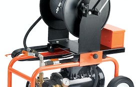 Portable Jetter is the Solution for Clogged Drainlines