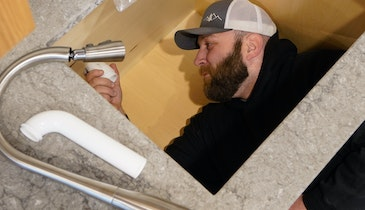 Plumber Uses Unique Direct Mail Tactic to Gain New Customers