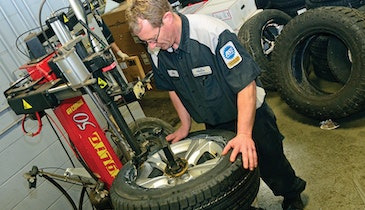 Virtual Tire Shopping is the New Rage: Are You on Board?