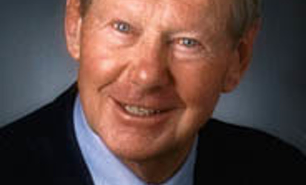 Plumber Industry News: Kinetico Co-Founder Passes Away