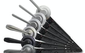 Plumbing Fixtures - Lavelle Industries - Korky Brand StrongARM Handle & Lever