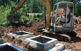Septic School: 40-Year Installer Molds Future Onsite Community