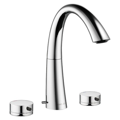 Focus: Faucets and Fixtures