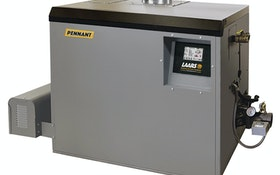 Boilers - LAARS Heating Systems Pennant