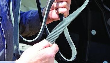 Tighten the Belt on Fleet Maintenance