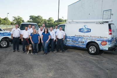 Contractor Builds Bigger to Keep Customers Happy With More Services