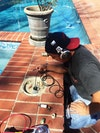 Inspection, Location and Leak Detection
