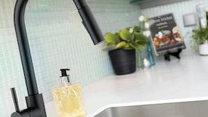 Faucets - Lenova Sinks K410