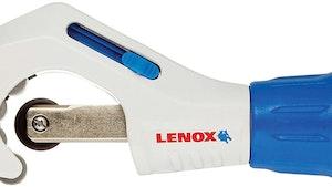 Tools - Lenox Tubing Cutters