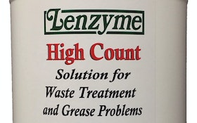 Lenzyme Trap-Cleer High Count