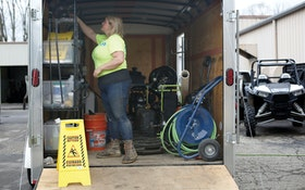 Ohio Plumber's Can-Do Attitude Helps Business Grow