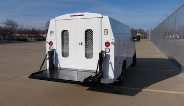 Maximize Safety on Your Next Work Van