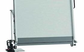 Link Manufacturing 180-degree swivel ramp