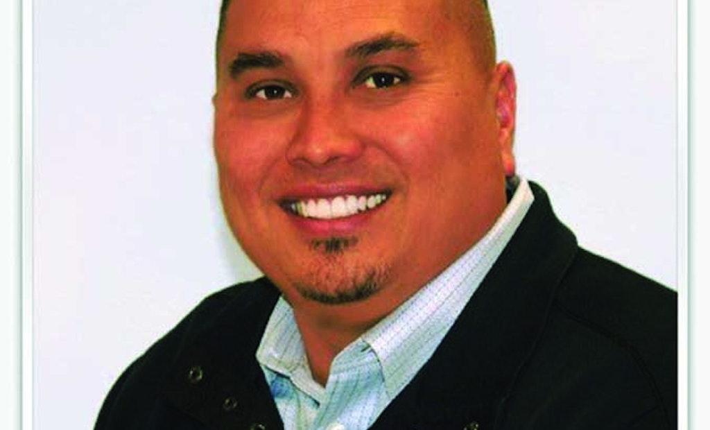 LMK Technologies VP named to MSTT board