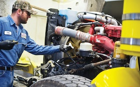 Preventive Maintenance Will Help Keep Support Vehicles on the Road Longer