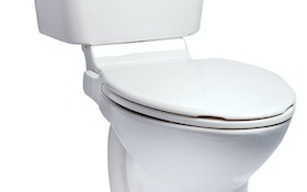 Toilets/Urinals - Mansfield Plumbing Products Vanquish