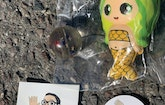 Keychains, Stickers, Toys Can Provide Reminders to Customers