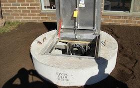 Nursing Home Solves Wipes Problem with Monster Sewage Shredder
