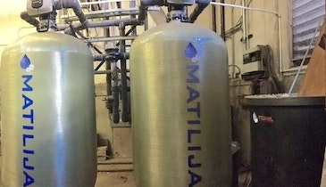 Resort Finds Significant Savings in Water Softener Upgrades