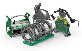 McElroy expands Acrobat fusion machine line