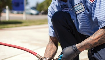 Using the Jetter the Right Way Is the First Step in Using Them