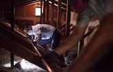 Bill Howe Builds Plumbing Empire