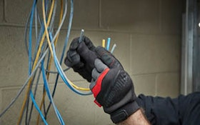 Plumber Product News: Milwaukee Tool Job Site Work Gloves