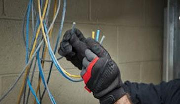 Plumber Product News: Milwaukee Tool Job Site Work Gloves