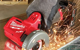 Milwaukee Tool M12 FUEL 3-inch Compact Cut Off Tool