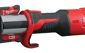 Tools - Milwaukee Tool M18 Force Logic Press Tool