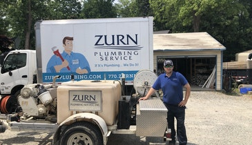 This Jetter Has Never Failed Zurn Plumbing