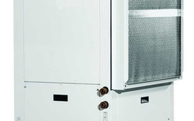 Pumps - Modine heat pump systems