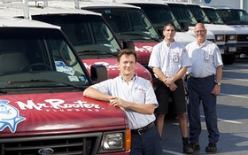 Sucess Plan: Full-Service Plumbing Company Makes a Killing