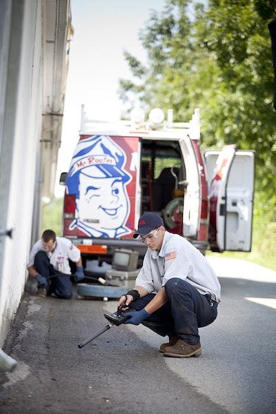 Sucess Plan: Full-Service Plumbing Company Makes a Killing