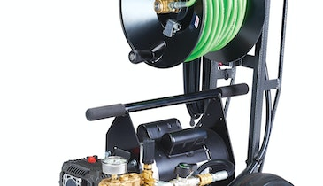 How To Restore Jetter Pressure