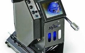 Drainline Inspection - MyTana Mfg. Company MS11-NG
