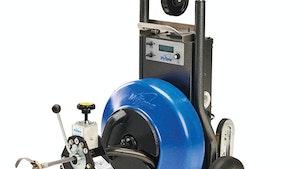 MyTana Mfg. M745 Workhorse drain machine