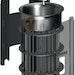 Navien high-efficiency condensing fire-tube boilers