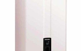 Boilers - NAVIEN NHB Heating Boiler