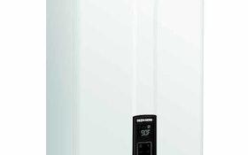 Boilers - NAVIEN NHB Series