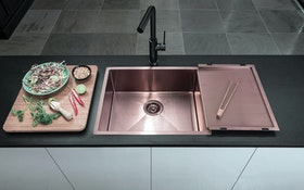 Sinks - Novanni Stainless Oliveri Spectra
